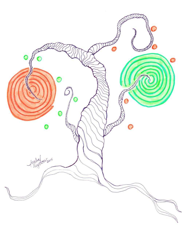 The Whooo Tree